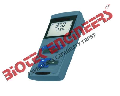Field Digital Ph Meter
