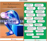 Anti-Inflammatory Analgesic