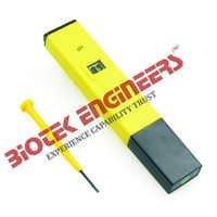 Digital Pen Type Ph Meter
