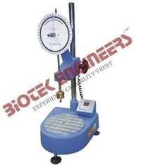 Bitumen pentrometer medium