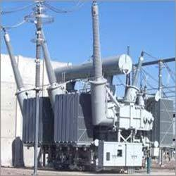 Preparation of Technical Specifications for EHV Substation Equipment