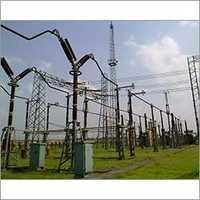 Detail engineering for Electrical, Civil, Structural, SCADA
