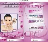 Derma Product Range