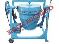 Concrete Motor Mixer (Motorised)