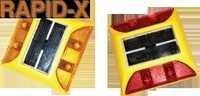 FRP shell based Solar Stud
