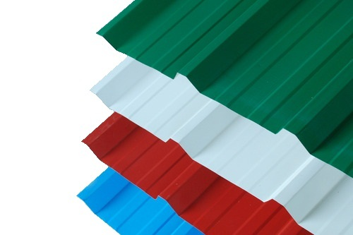 CCGL Roofing Sheets