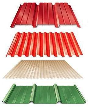 CGI Roofing Sheets