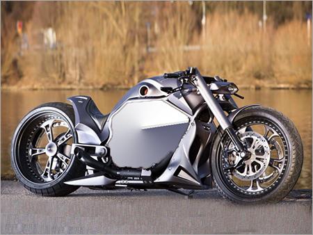 Rexnamo Night Hawk Carbon Electric