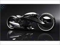 Monster Electric Bike