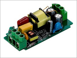 LED Driver Indoor Silver