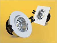 LED Swivel Spot Lights