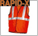 Saftey Vests