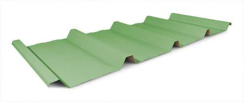 Color Coated Aluminium Roofing Sheets
