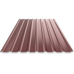 Pre Coated Aluminium Roofing Sheets