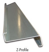 Stainless Steel Purlin
