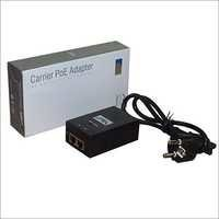 Carrier POE Adapter