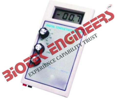Field Conductivity Meter