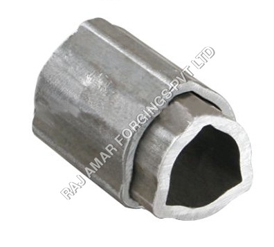 Rotavator PTO Triangular Pipe