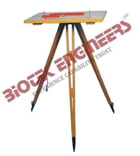 Plain Table Heavy