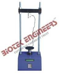 Electronic Unconfined Compression Tester