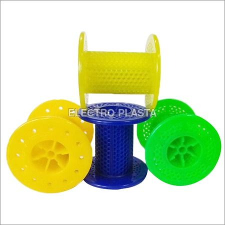 Textile Plastic TFO Roll