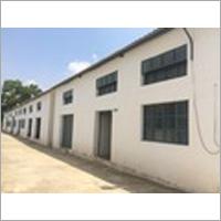 Factory Cuilding  R