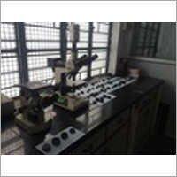 Heat Treatment Laboratory