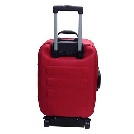 Double Shell Trolley Bag