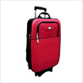 Cotton Luggage Bag