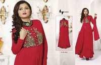 Exclusive Anarkali Salwar Kameez