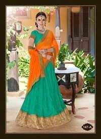 Stylish Ghagra Choli