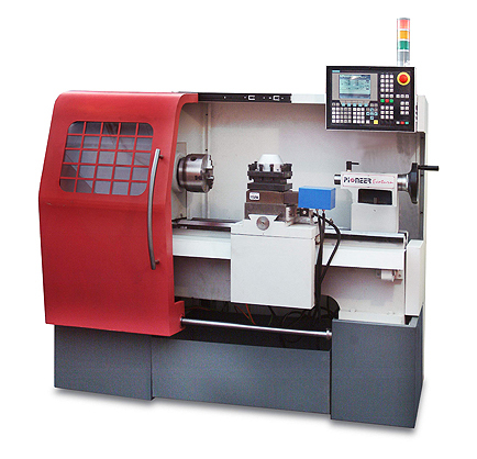 Ecoturn CNC Machine