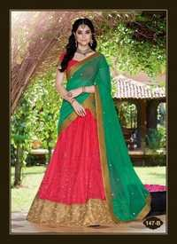 Trendy Chaniya Choli