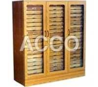 Insect Setting Showcase Cabinet