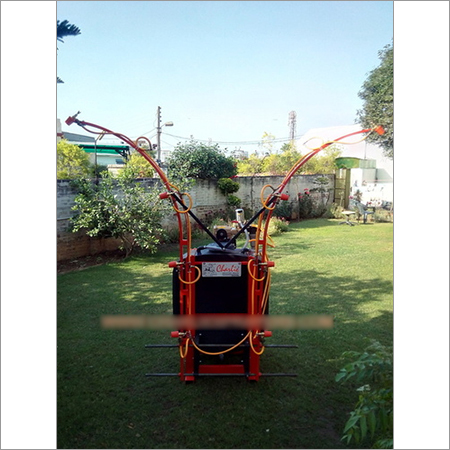 Orchard Boom Sprayer
