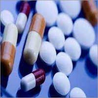Ethambutol Tablets