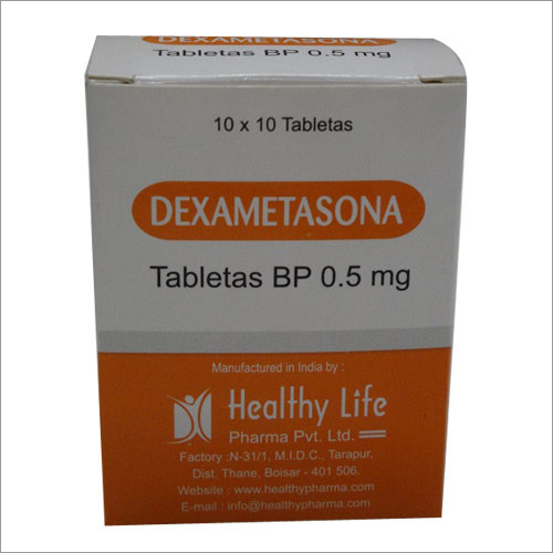 Dexametasona Tablets BP