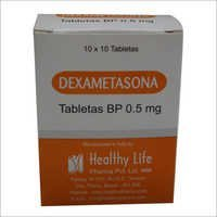 Dexametasona Tablets BP