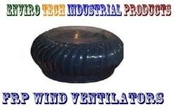 frp- wind - ventilators