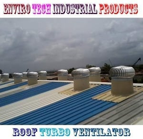 turbo-roof- ventilator