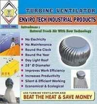 turbo-ventilator