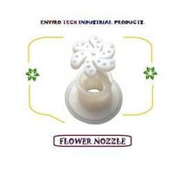flower- nozzle