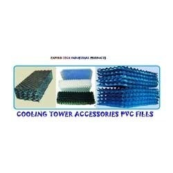 Pvc Cooling Tower Accessories