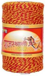 Rajasthani Moli Red Lable
