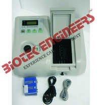 Microprocessor UV Spectro Photometer(Single Beam)