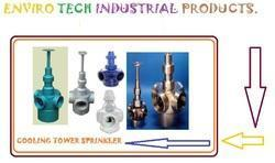 cooling-tower- sprinkler