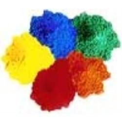 Indigosol Vat Dyes
