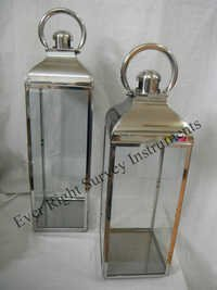 Stainless Steel Lantern