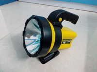 Rechargeable Halogen Search Light  RSL-301