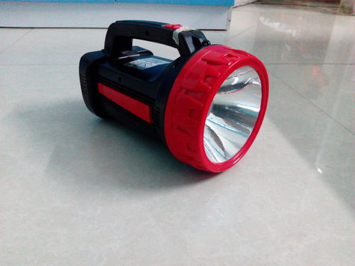 Rechargeable LED Search Light RSL-304